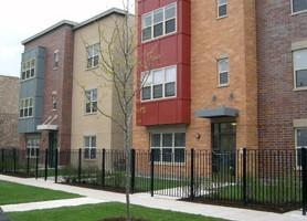 Ledgens South (Multi-Use) Apartments