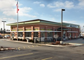 McDonalds Romeoville, IL
