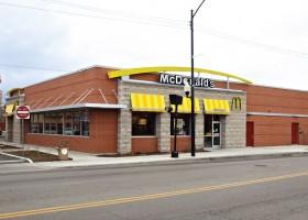McDonalds 26 Kedzie Ave