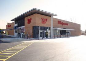 Walgreens Burbank