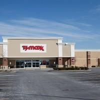 TJ Maxx-Brookside Marketplace | Tinley Park, IL
