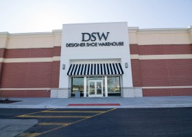 DSW Shoes, Joliet