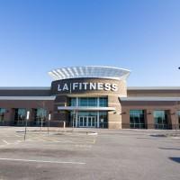 LA Fitness, New Lenox